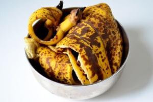 Peau de banane recette anti gaspi