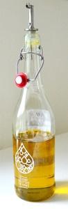 huile en vrac zéro déchet