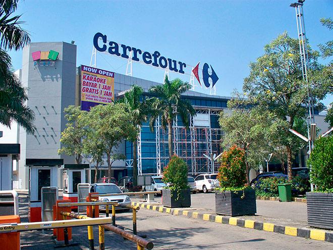 Carrefour démocratise le zéro déchet