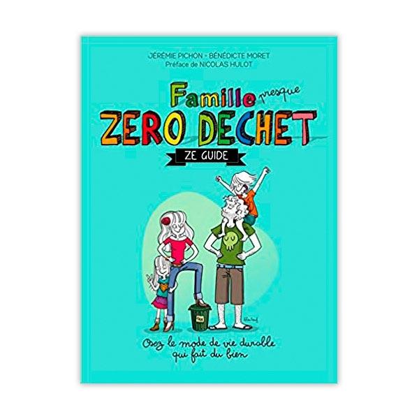 Famille presque zéro déchet