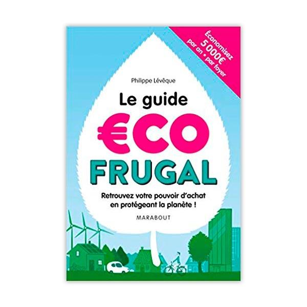 Le guide écofrugal