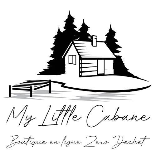 My little cabane boutique zéro déchet
