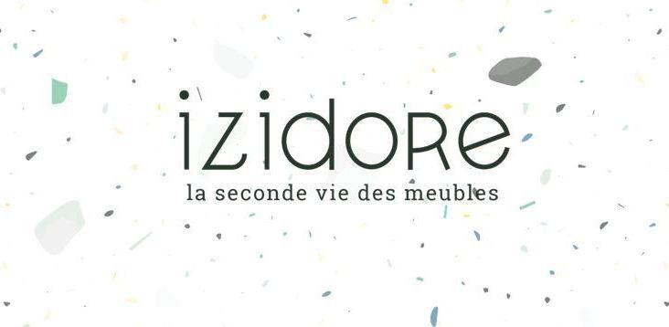 Meubles d'occasion avec Izidore