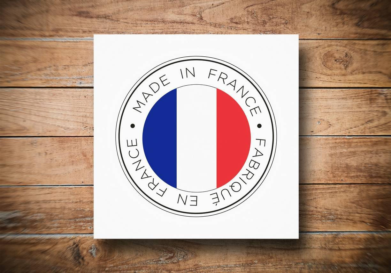 Made in France - Fabriqué en France
