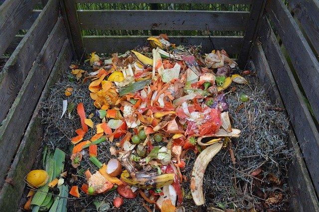 Composter pour atteindre le zéro déchet