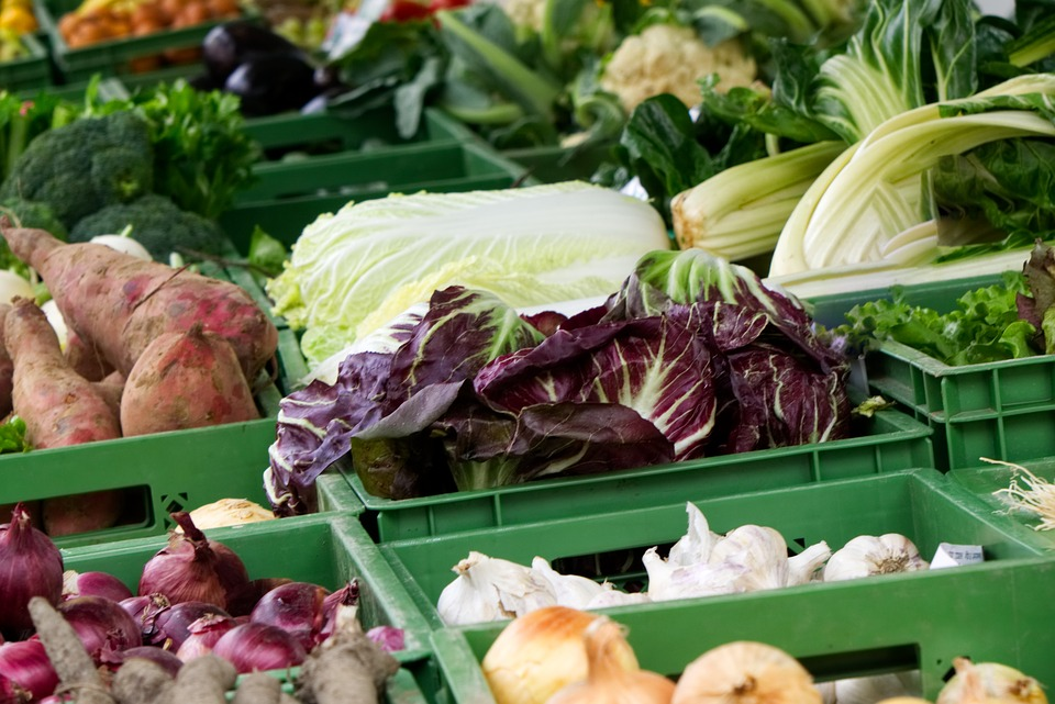 Consommer bio local et de saison