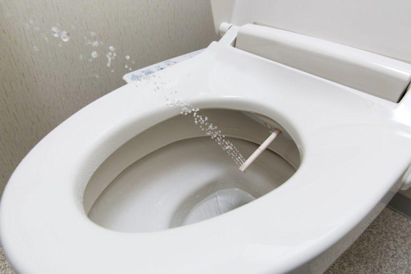 Comment diminuer ses déchets avec les toilettes japonaises