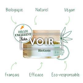 Crème Hydrapaise de Biotanie