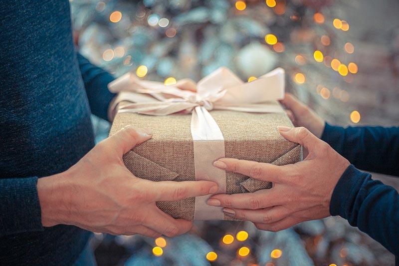 5 idées de cadeaux écologiques et ethiques