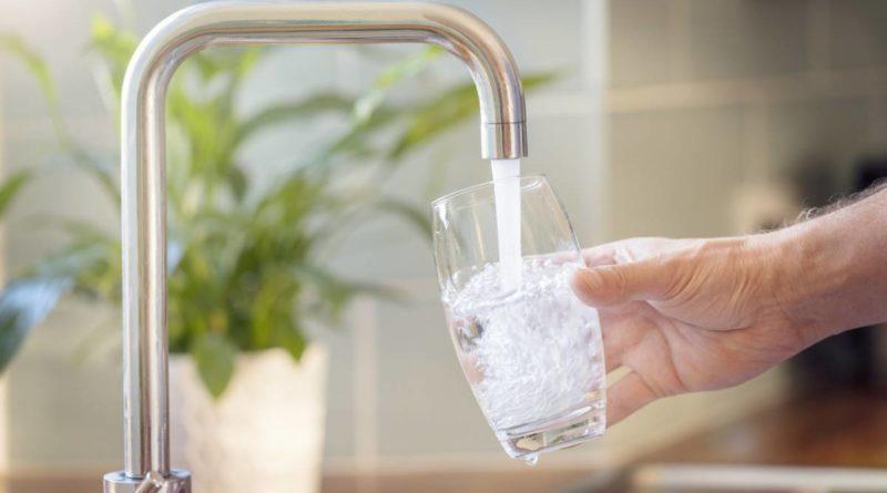 L'adoucisseur d'eau pollue t-il ?