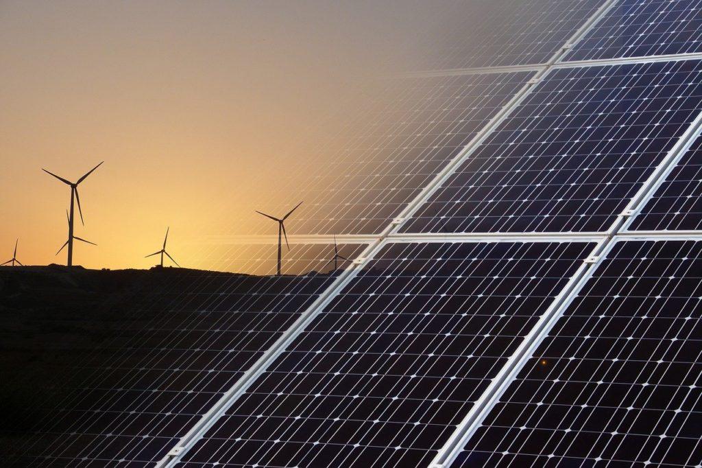 Produire sa propre électricité verte